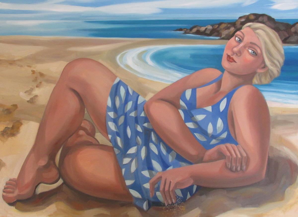 Belle of the Beach, Cleder