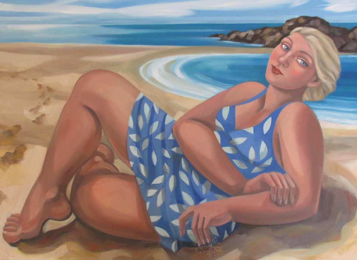 Belle of the Beach, Cleder